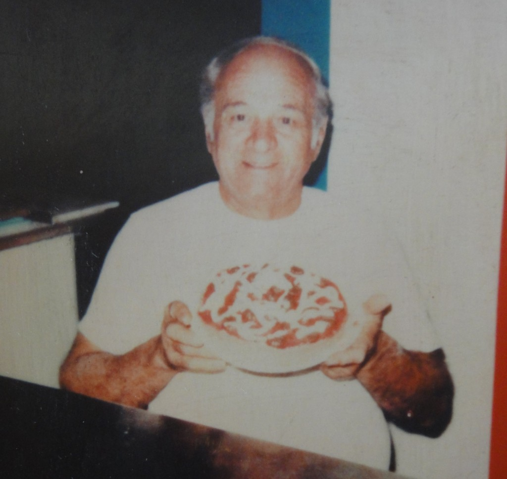 Founder of Capo's Pizza